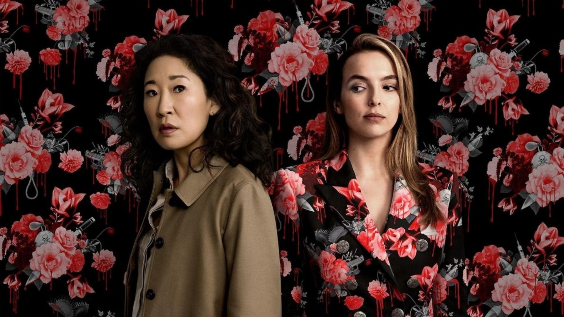 Quiz : es-tu incollable sur Killing Eve ?